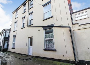 Thumbnail 1 bed flat for sale in Cerdic Place, Marine Parade, Great Yarmouth