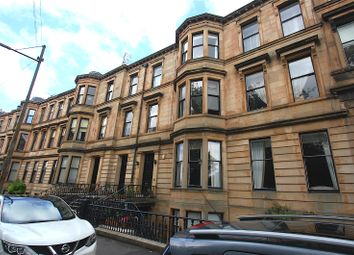 Thumbnail 4 bedroom flat for sale in Queens Drive, Glasgow