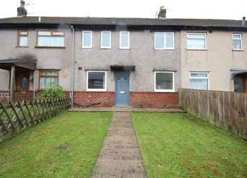 Thumbnail 3 bed terraced house to rent in Talbot Close, Clitheroe, 1Lf