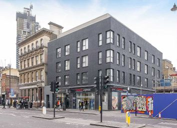 Thumbnail Office to let in Shoreditch High Street, London, Shoreditch