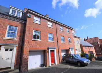4 bed town house for sale in Kilderkin Way, Norwich NR1