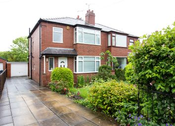 Thumbnail 3 bed semi-detached house for sale in Norton Road, Leeds, West Yorkshire
