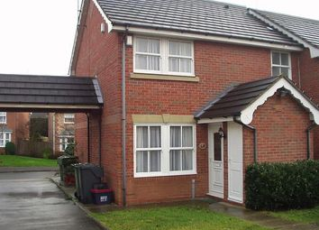 Thumbnail 1 bed property to rent in Scaife Road, Aston Fields, Bromsgrove