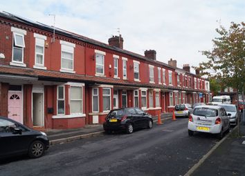 Thumbnail 5 bed terraced house for sale in Ruskin Avenue, Rusholme