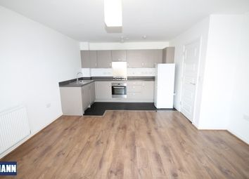 Thumbnail 1 bedroom flat to rent in Temple Hill, Dartford