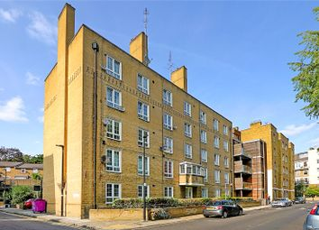 Thumbnail 2 bed flat for sale in Malay House, Prusom Street, London
