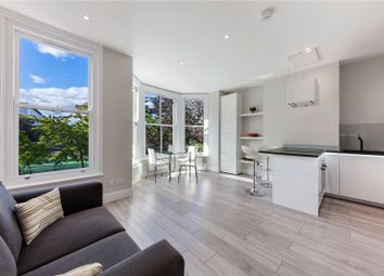 Thumbnail 2 bed flat for sale in Messina Avenue, Kilburn
