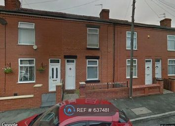 Thumbnail 2 bed terraced house to rent in Catherine Street, Eccles, Manchester