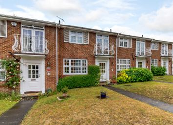 3 bed terraced house for sale in Brooklyn Close, Woking GU22