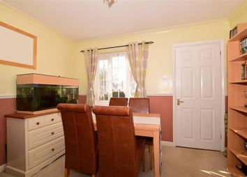 Thumbnail 2 bed terraced house for sale in Alma Road, Eccles, Kent