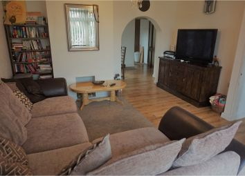 Thumbnail 3 bed terraced house for sale in Daiglen Drive, South Ockendon