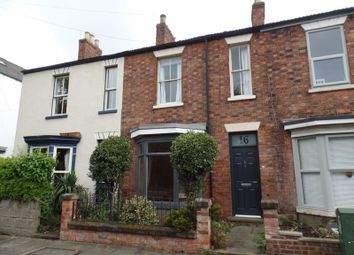 Thumbnail 3 bed terraced house to rent in Newport, Lincoln