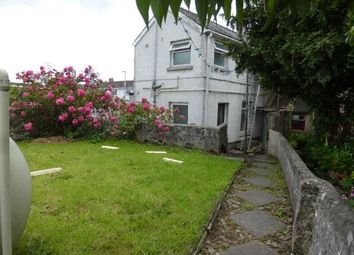Thumbnail 2 bed property to rent in High Street, Abergwili, Carmarthen