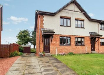 Thumbnail 2 bed semi-detached house for sale in Saddlers Gate, Strathaven