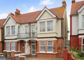 Thumbnail 4 bed semi-detached house for sale in Wyndham Avenue, Cliftonville, Margate
