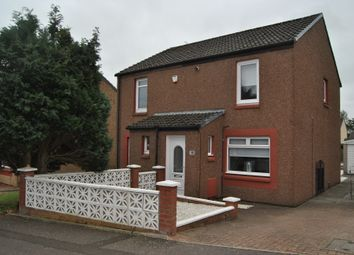 Thumbnail 2 bed semi-detached house for sale in Lewis Avenue, Wishaw