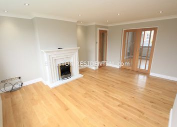 Thumbnail 2 bed flat to rent in The Drive, Gosforth