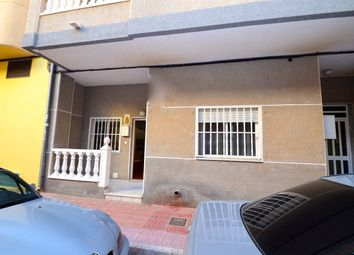 Thumbnail 2 bed apartment for sale in Playa Del Cura, Costa Blanca South, Spain