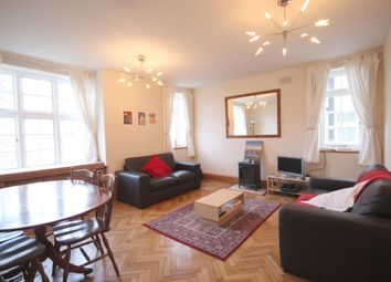 Thumbnail Flat to rent in Holly Lodge Mansions, Oakeshott Avenue, Highgate