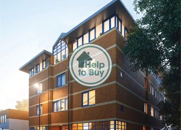 Thumbnail 1 bed property for sale in Craneshaw House, Douglas Road, Hounslow