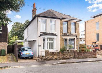 3 bed semi-detached house for sale in Glynde Road, Bexleyheath DA7