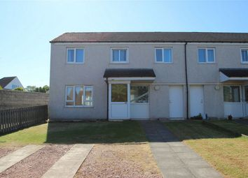Thumbnail 3 bed end terrace house for sale in 89 Stotfield Road, Lossiemouth, Moray