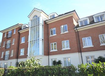 Thumbnail 2 bedroom flat for sale in Blackbird Road, Leicester