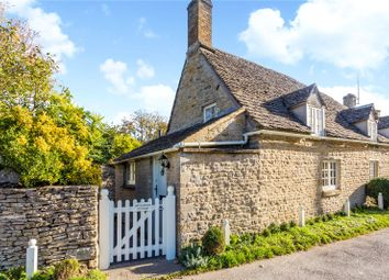 Thumbnail 2 bed semi-detached house for sale in Condicote, Nr Stow-On-The-Wold, Cheltenham, Gloucestershire