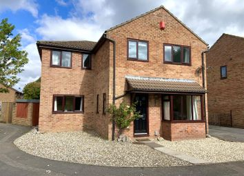 Thumbnail Detached house for sale in Wolsingham Way, Thatcham