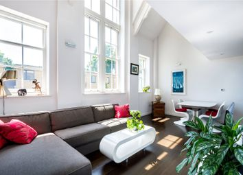 Thumbnail 1 bed flat for sale in Pissarro House, Augustas Lane, London