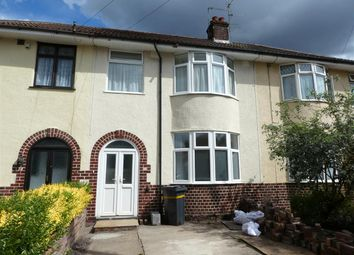 Thumbnail 3 bed terraced house to rent in Elstree Road, St. George, Bristol