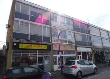 Thumbnail 3 bedroom flat to rent in Golden Cross Parade, Ashingdon Road, Ashingdon, Rochford