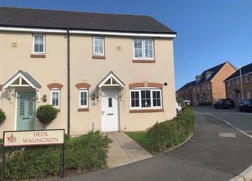 Thumbnail Semi-detached house for sale in Heol Waungron, Carway, Kidwelly