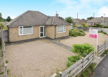 Thumbnail 2 bedroom detached bungalow for sale in Keith Avenue, Huntington, York