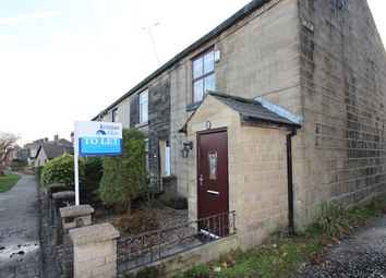 Thumbnail 2 bed cottage to rent in Nuttall Lane, Ramsbottom, Bury