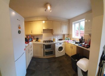 Thumbnail 3 bed semi-detached house to rent in Gillquart Way, Coventry