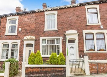 Thumbnail 2 bed terraced house for sale in Meta Street, Blackburn, Lancashire