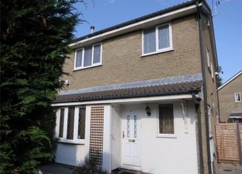 Thumbnail 2 bed terraced house to rent in Breaches Gate, Bradley Stoke, Bristol, South Gloucestershire
