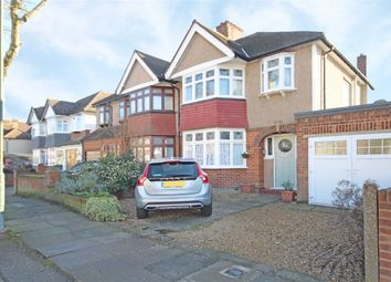 Thumbnail 1 bedroom flat to rent in Jubilee Avenue, Whitton, Twickenham