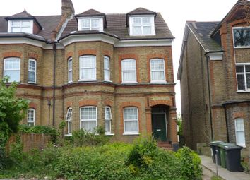 Thumbnail Studio to rent in Newlands Park, London