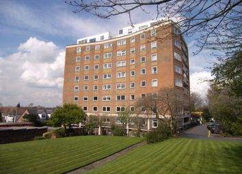 Thumbnail 3 bed flat for sale in Sandmoor Court, Leeds, West Yorkshire