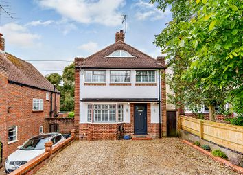 Thumbnail 4 bed detached house for sale in Park View Road, Berkhamsted, Hertfordshire
