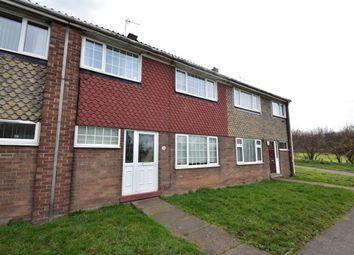 Thumbnail 3 bedroom terraced house to rent in Thackeray Walk, Knottingley