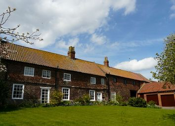 Thumbnail 6 bed detached house for sale in The Manor House, Danby Wiske, Northallerton, North Yorkshire