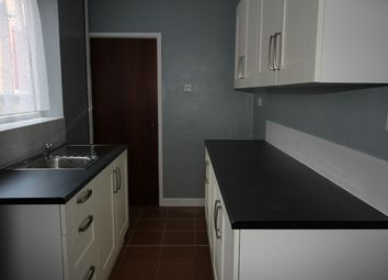 Thumbnail 3 bed terraced house to rent in Well Street, Hanley, Stoke-On-Trent