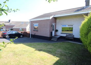 Thumbnail 3 bed bungalow for sale in Donegall Walk South, Whitehead, Carrickfergus