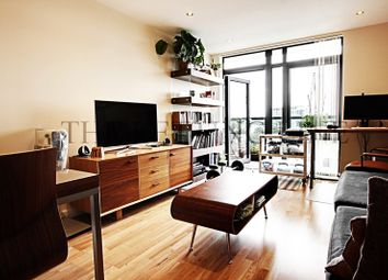 Thumbnail 1 bed property to rent in Dunstan Mews, Enfield
