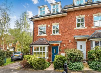 Thumbnail 4 bedroom semi-detached house for sale in Cambridge Square, Redhill