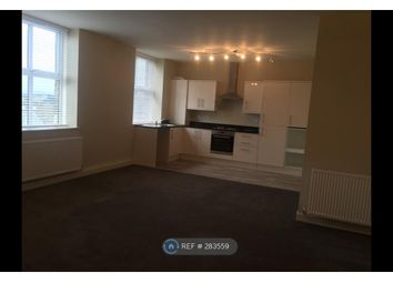 Thumbnail 2 bed flat to rent in Gardiners Square, Halifax
