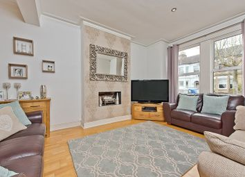 Thumbnail 3 bedroom terraced house for sale in Victory Road, London